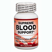 Supreme Blood Support