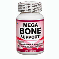 Mega Bone Support