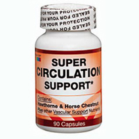 Super Circulation Support