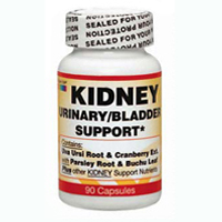 Kidney Urinary/Bladder Support