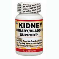 Kidney Urinary/Bladder Support