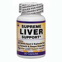 Supreme Liver Support