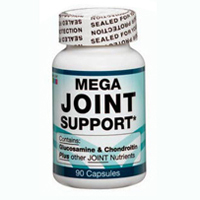 Mega Joint Support