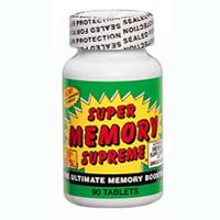 Super Memory Supreme