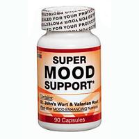 Super Mood Support