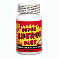 Super Energy Plus