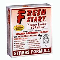 Fresh Start Packets