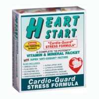 Heart Start Packets