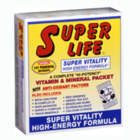 Super Life Packets