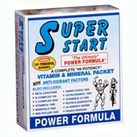 Super Start Packets