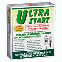 Ultra Start Packets